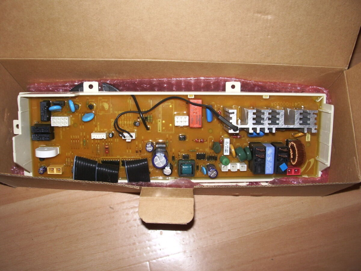 Mfs-t1f10ns-00.  модуль стиральной машины Samsung  Mfs-c2r10nb-00