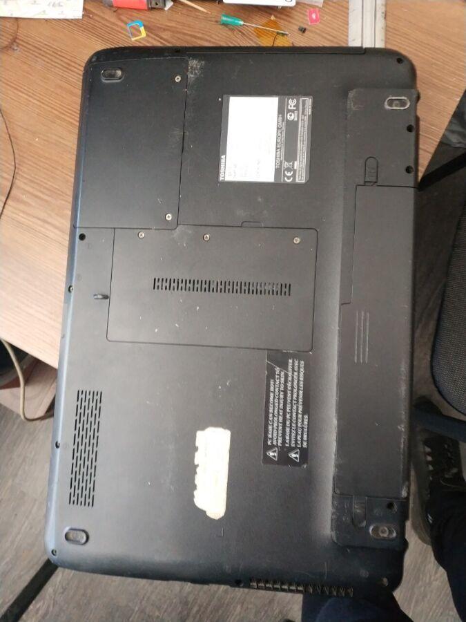 Ноутбук Toshiba Satellite L750d-14n
