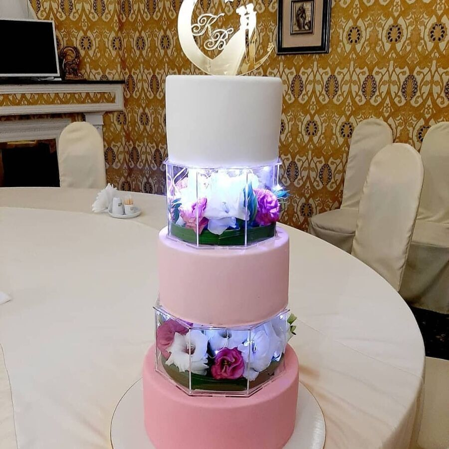 Тортики и всякая вкусняшка