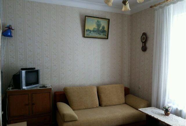 Сдам комнату под ключ ул. Харьковская. Недорого!