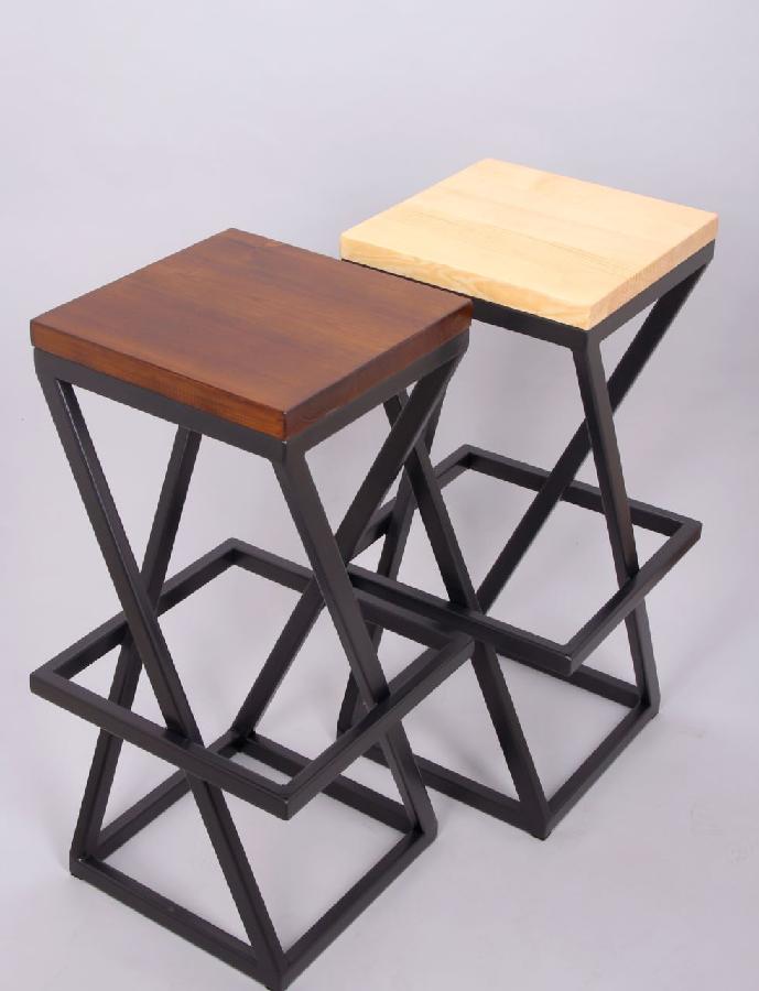 барные стулья. табурет, стул в стиле лофт(loft)