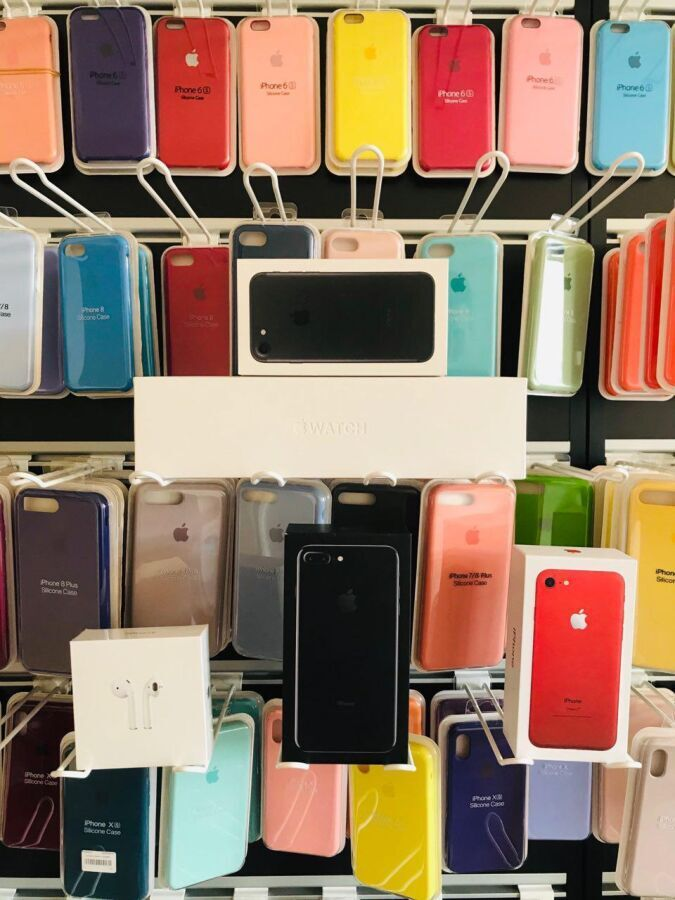 Новые Iphone 6/6s/6+/6s+/7/7+8/8+/x/xr/xs/xsmax