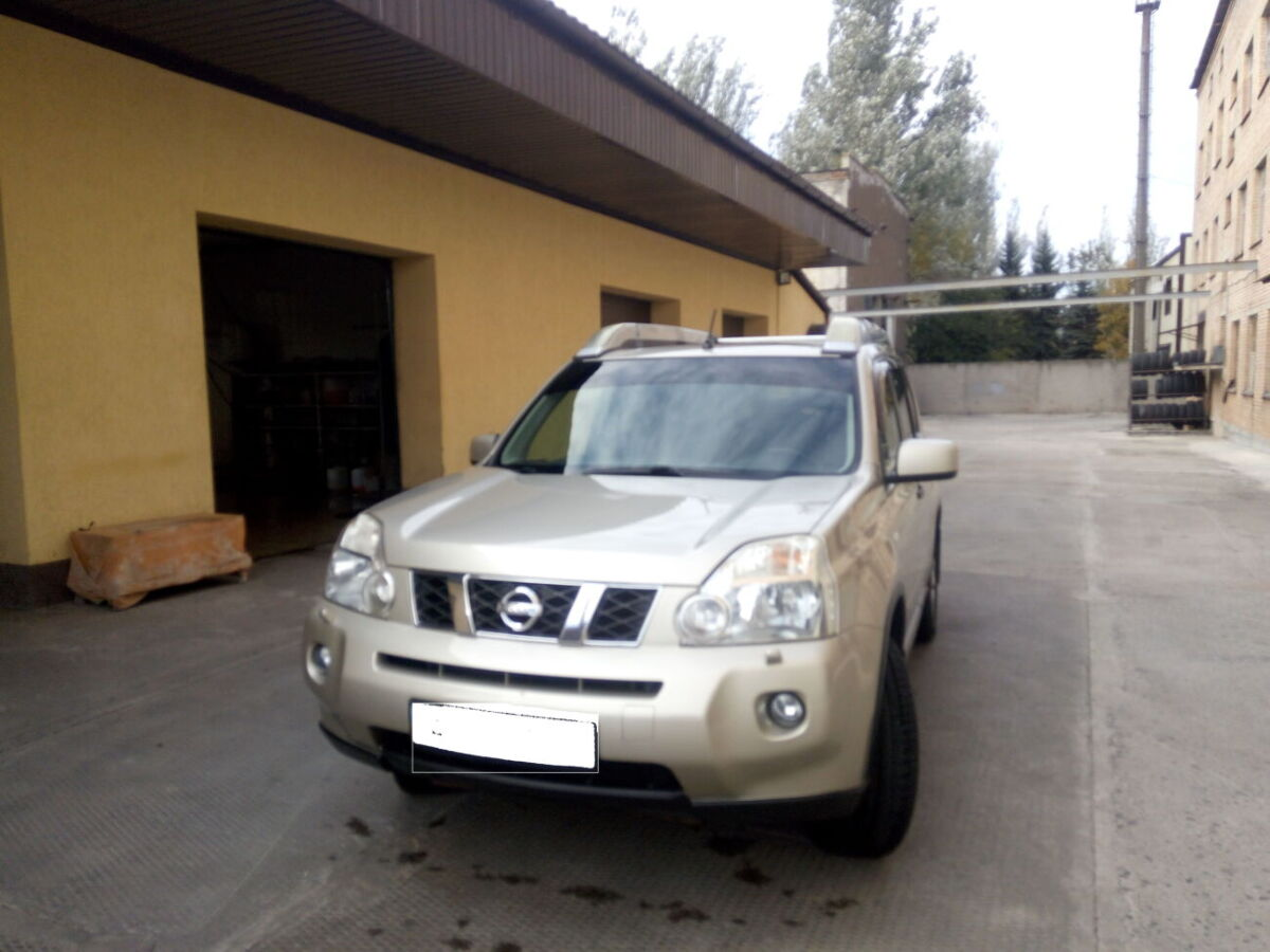 Продам авто Nissan X-trail