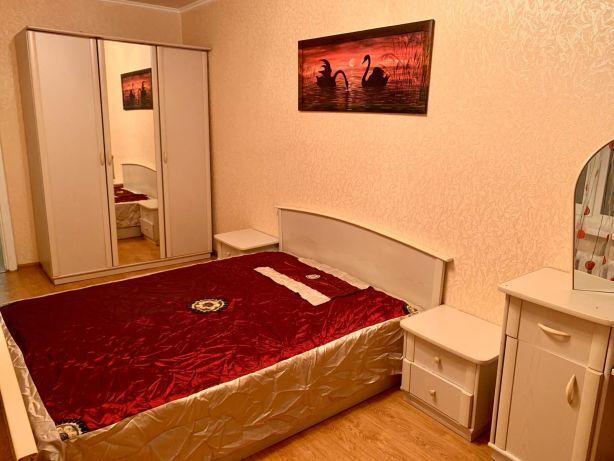 аренда 4 комн квартиры на Лесном массиве