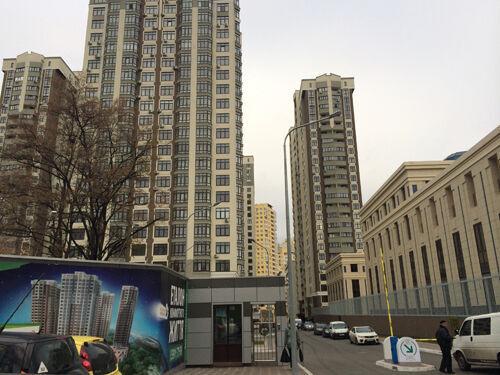 Лучшая новая 3 комнатная квартира Зеленый Остров 2 ул. Сикорского 4д