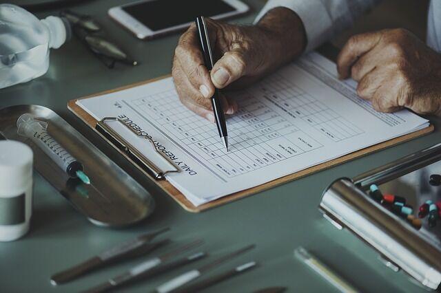 Новітня діагностика, рекомендації. здоров'я твоє, та твоїх близьких