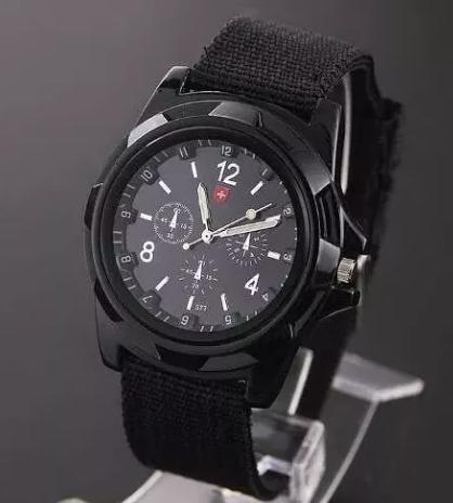 Часы Swiss Army, армейские, тактические, мужские, наручные, годинник.