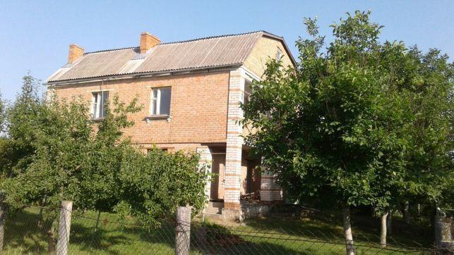 Продажа дома с. Алексеевка