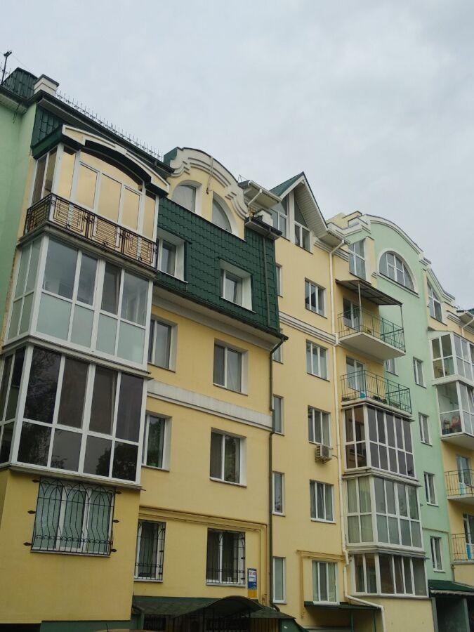Замечательная однокомнатная квартира в новострое по ул.Толстого