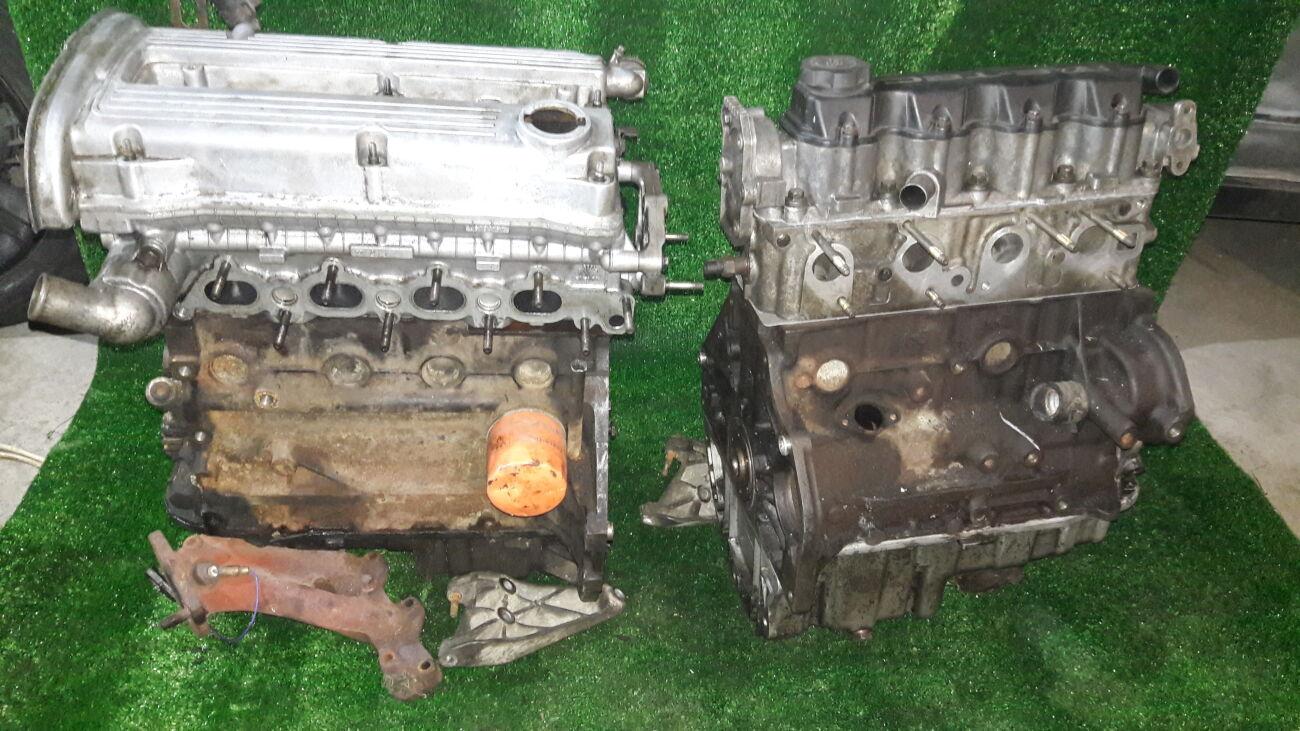 Двигатель Двигун мотор Део ланос нексия нубира 1.5 1.6 2.0 8000 грн