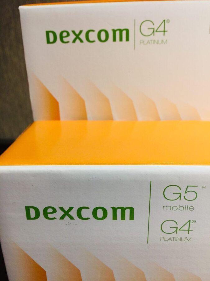 Диабет под контролем. Dexcom G4 G5 G6 системы постоянного мониторинга.