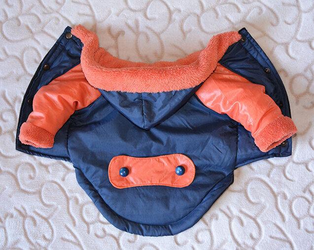 Куртка для собаки.
