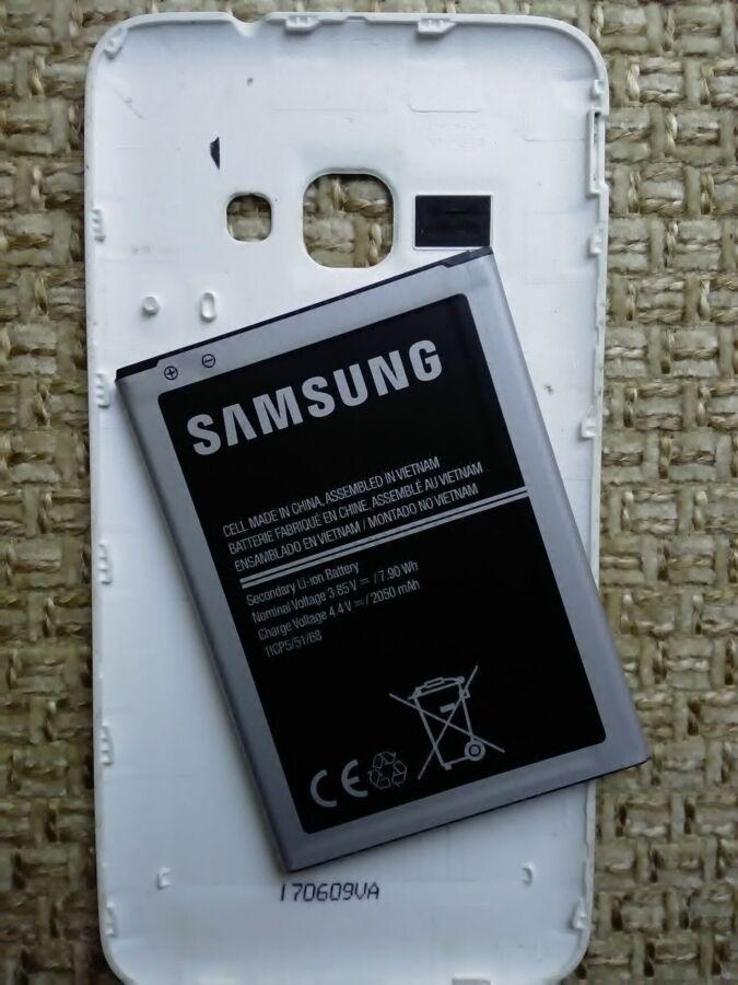 Samsung SM-J120H Duos Аккумулятор