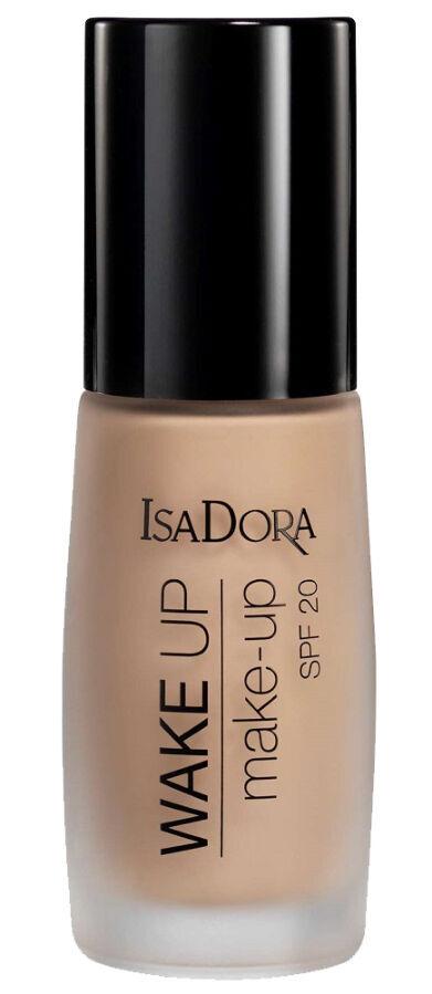 Тональная основа Wake Up Make-up spf 20 IsaDora