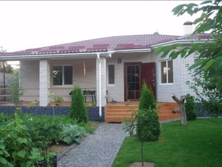Продаж будинку на Кореї