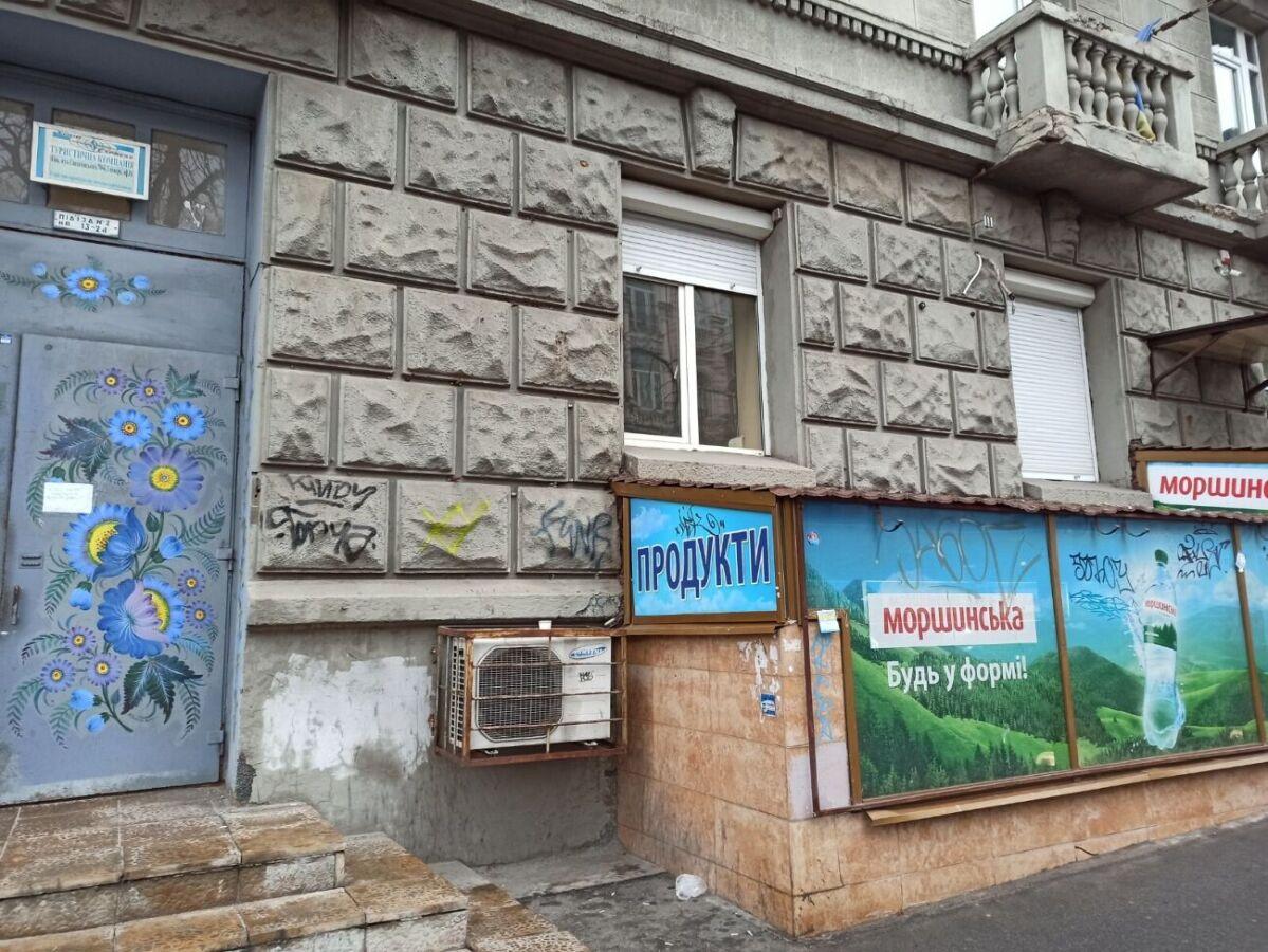 Сдам офис Голосеевский (центр)