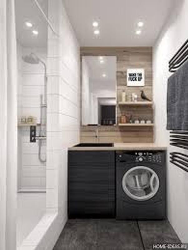 Херсон. Ремонт ванной комнаты в Херсоне