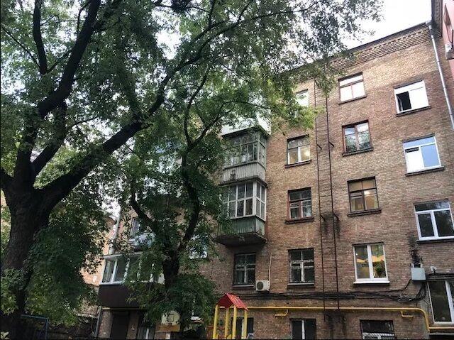 Продажа квартиры Патриса Лумумбы (Иоанна Павла ІІ) 7, квартира+чердак