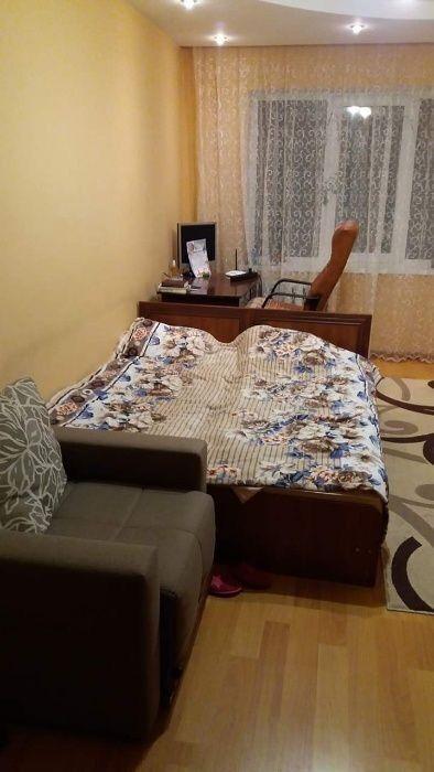Кімната без доплат Шухевича
