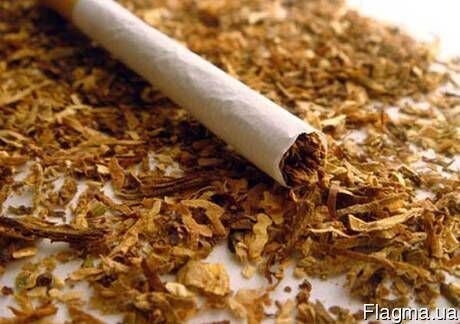 Вирджиния голд Табак легкий