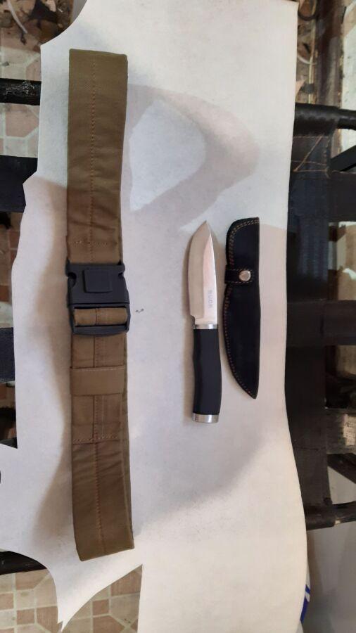 Нож Buck+подарки
