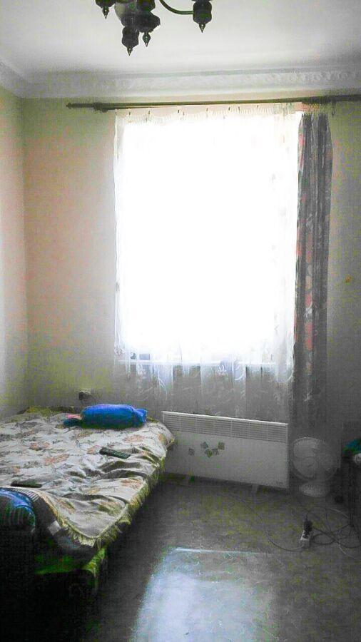 Светлая просторная комната в коммуне!