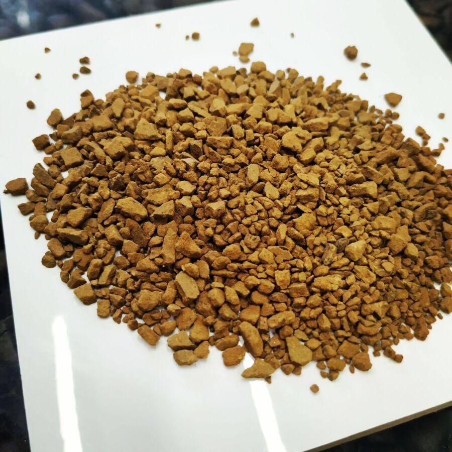 Кофе сублимированный Индия стронг
