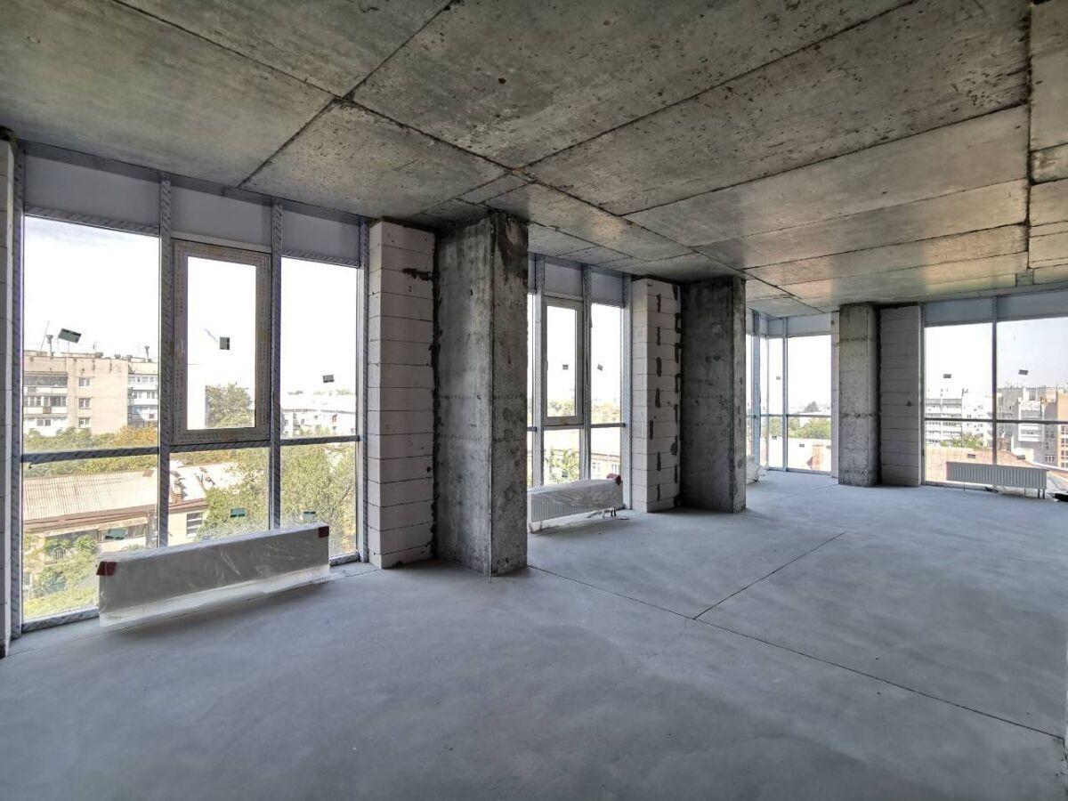 Продам 3 комн квартиру 120 м2 Центр ЖК Панорама