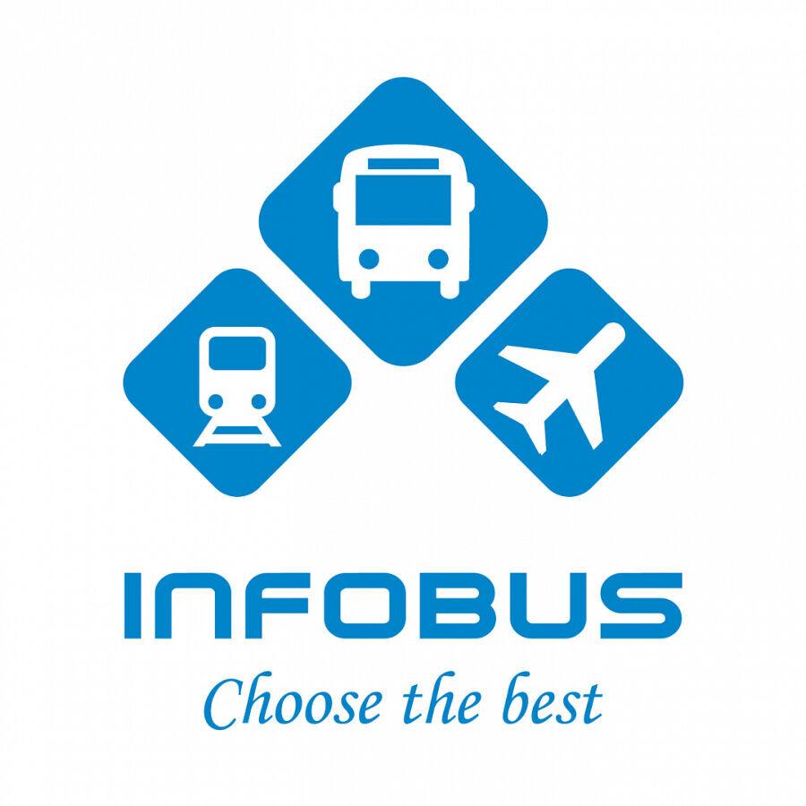 Дешеві квитки на infobus.eu