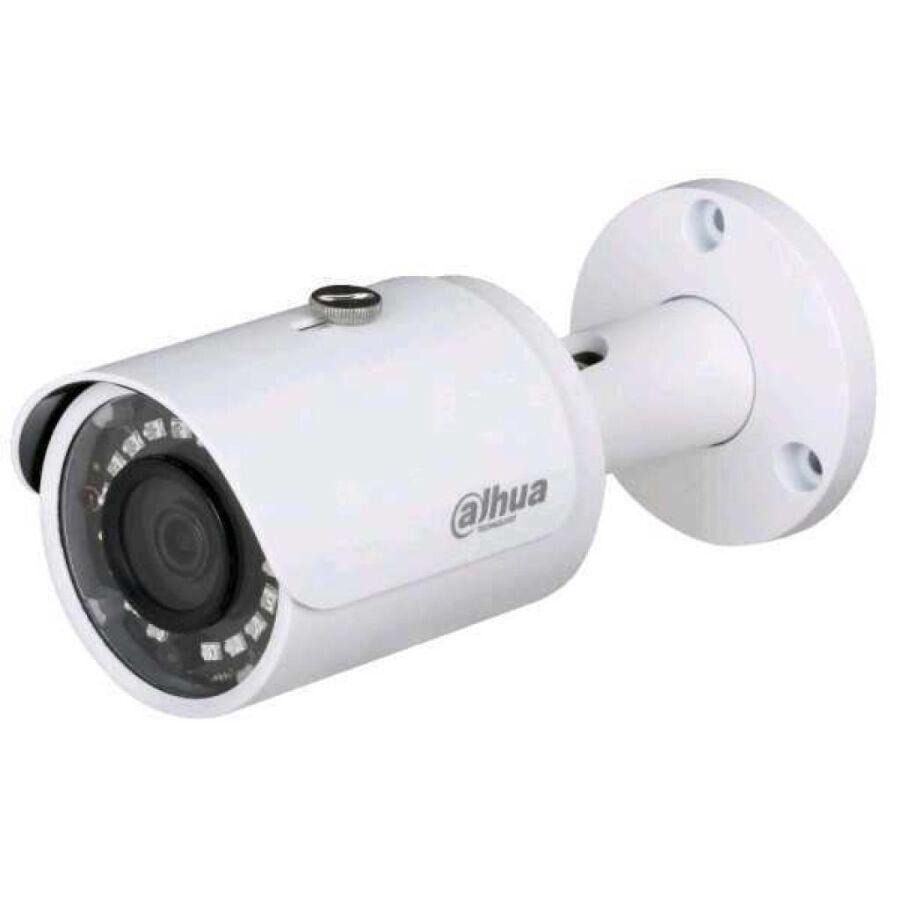 Dahua DH-IPC-HFW1230SP-S2 (3.6 мм). 2 МП IP видеокамера