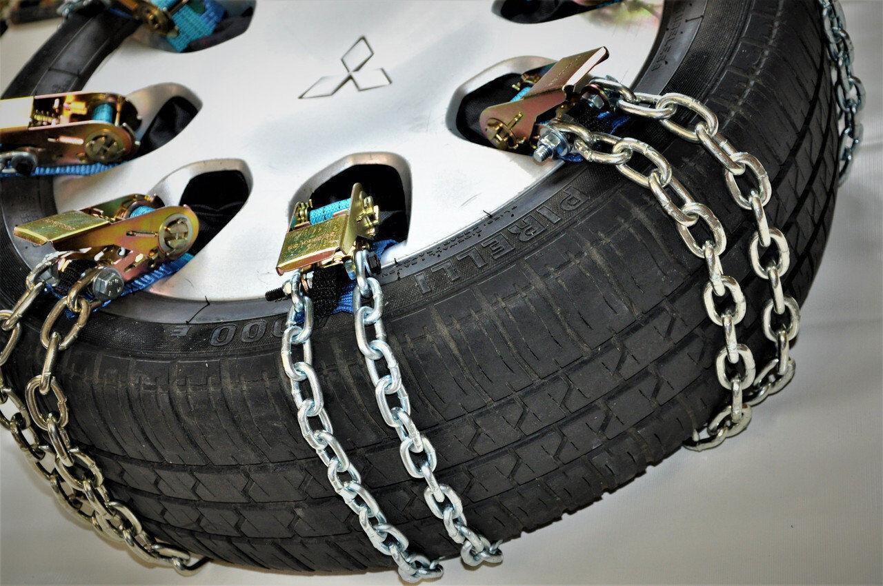 Автомобильные цепи фото