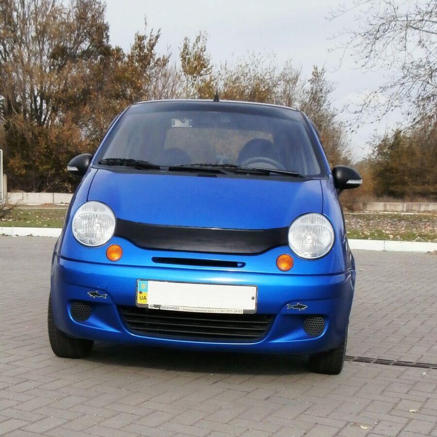 Продам автомобиль Daewoo Matiz 2013 года.