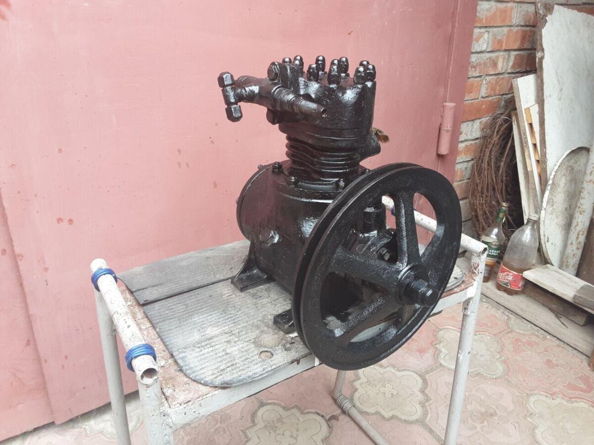 компрессор ФАК-2