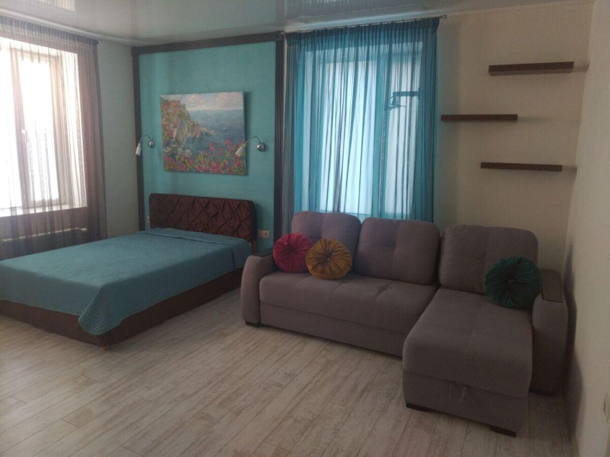 Продам 1-комнатную квартиру на ул. Грушевского 39/2 ж/м Дюшес Уютный