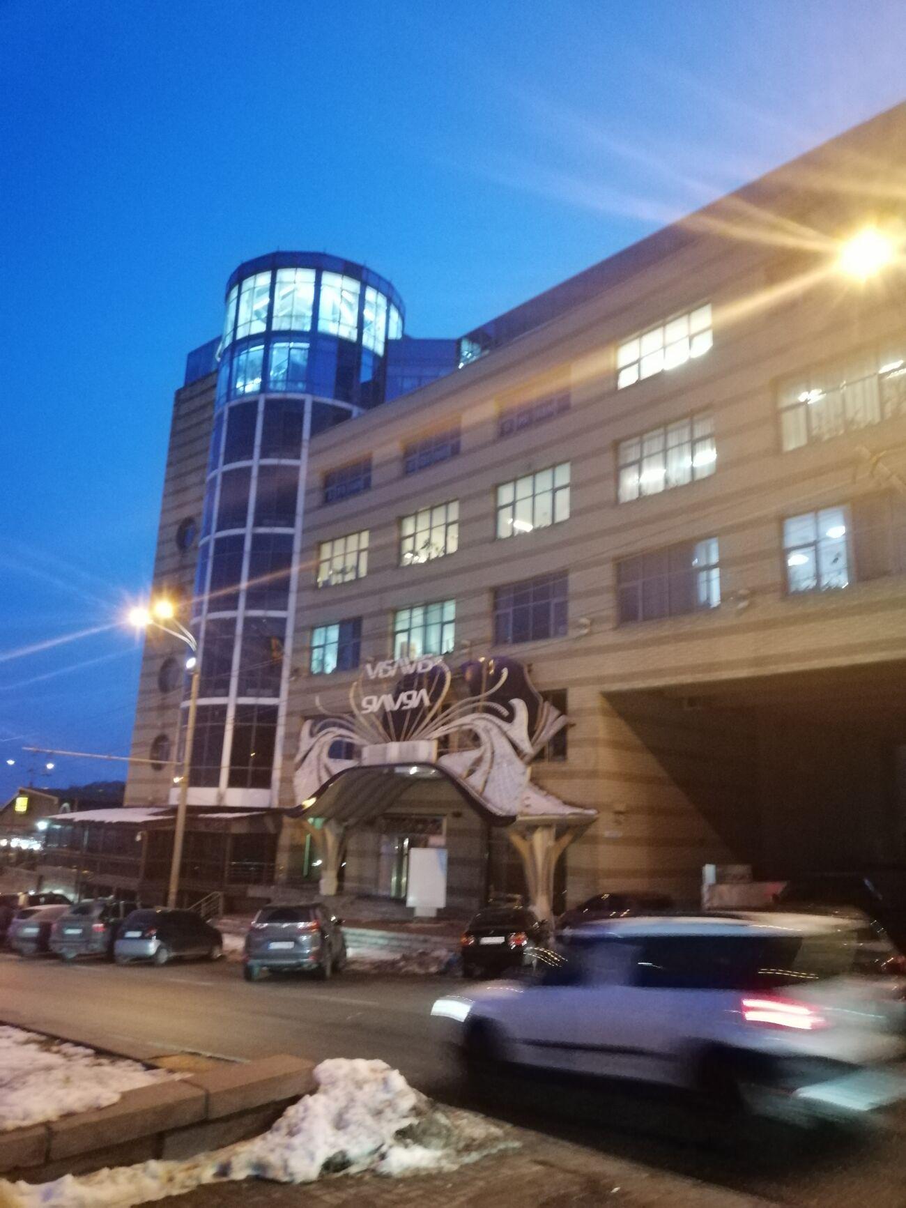 Продам офис в центре 186м2