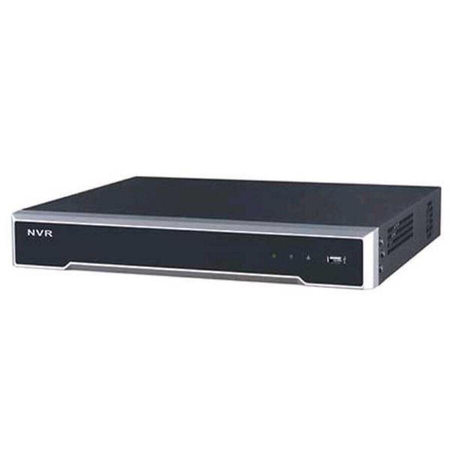 Hikvision DS-7632NI-I2/16P. 32-канальный 4K сетевой видеорегистратор
