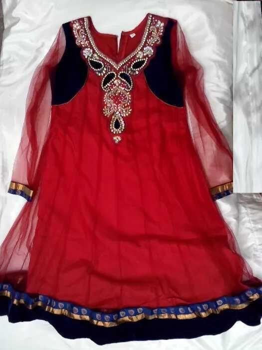 Восточный костюм для девочки 10 - 12 лет платье