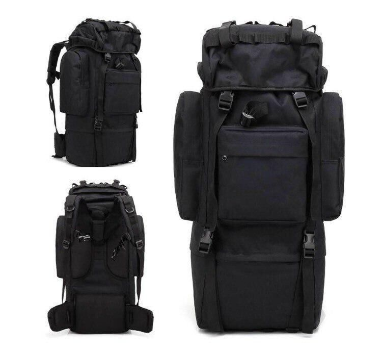 Рюкзак Тактичний, міський, штурмової, військовий рюкзак 70 Л