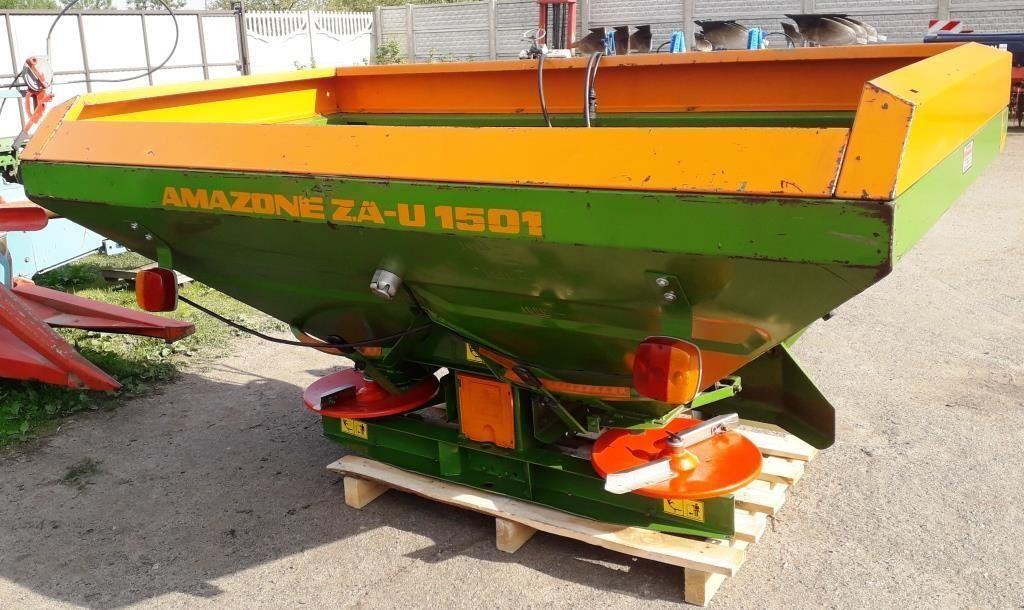 Разбрасыватель удобрений AMAZONE ZA-U1501
