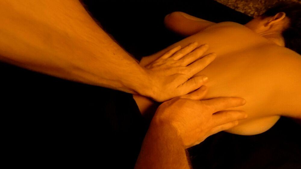 Релакс масаж для жінок