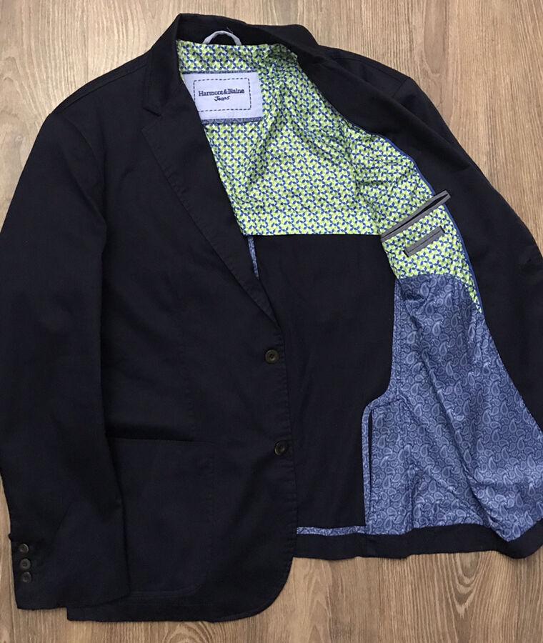 Новый пиджак Harmont