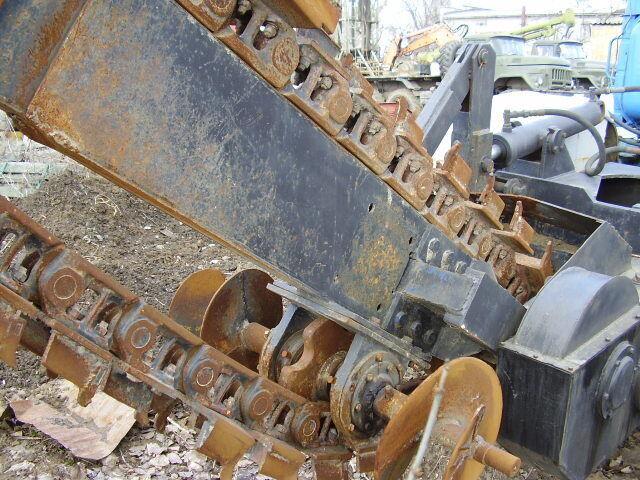 Бара БМ-271 для трактора Т-150К