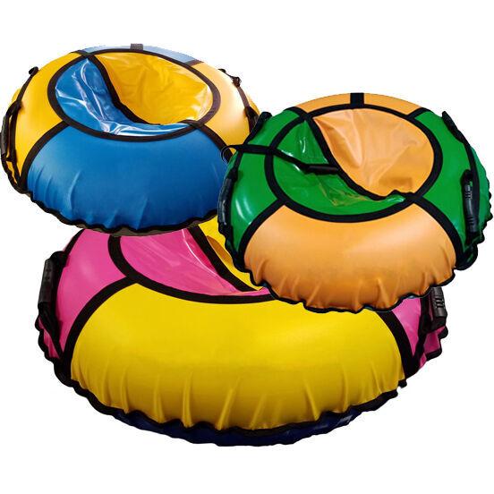 Тюбинг (надувные санки, ватрушка) d 80 стандарт