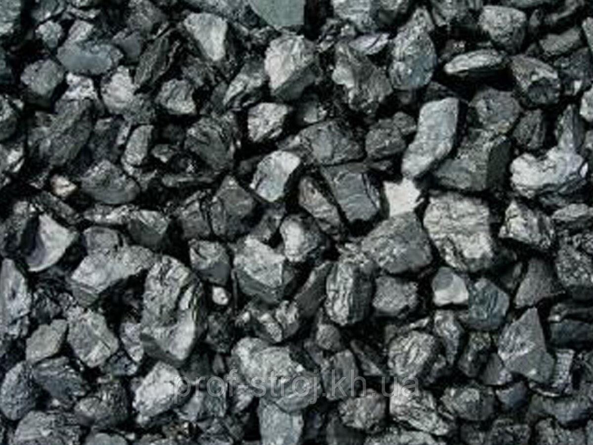 Акция Уголь