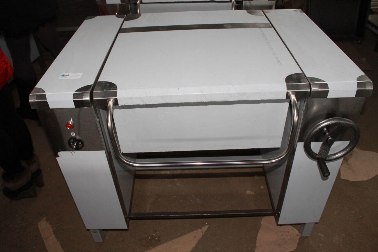 Сковорода промышленная электрическая СЭМ-05