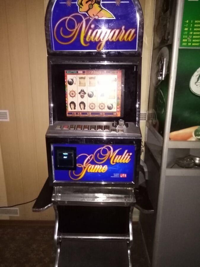 в корпусах деревяных автоматы игровые