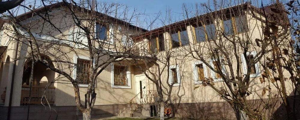 Дом Павлово Поле 270 м2