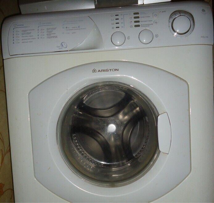 Все виды ремонта стиральных машин. Подключение. Гарантия качества.