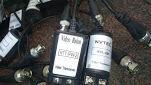 Передатчик видеосигнала по витой паре (балун) NVL-201,Rtt-IPW-2