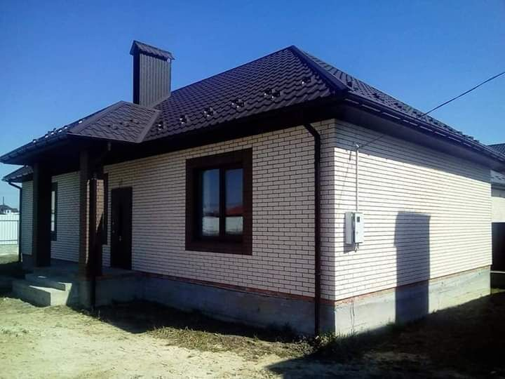 Продаж нового будинку у Вінниці за 55 000 $